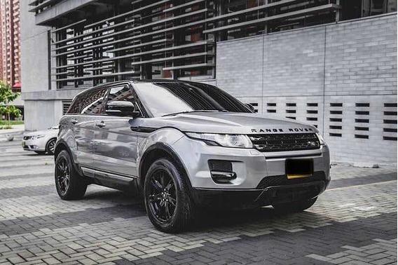 Land Rover Evóque 2.0