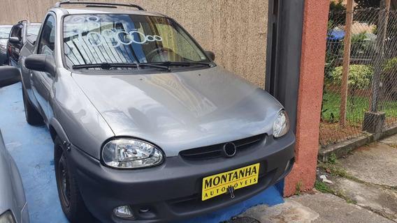Gm Corsa Pick 1.6 Ano 1998 Montanha Automoveis