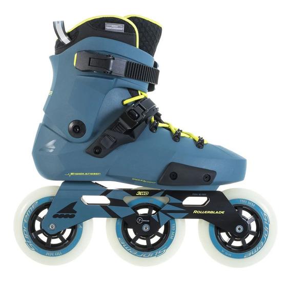 Roller Patines Rollerblade Twister Edge Edition #1 Mvd Sport