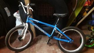 Bicicleta Raleigh Bmx Freestley Rodado 20
