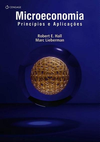 Microeconomia - Principios E Aplicacoes