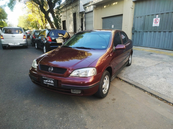 Chevrolet Astra 2.0 Gls Abs 2000