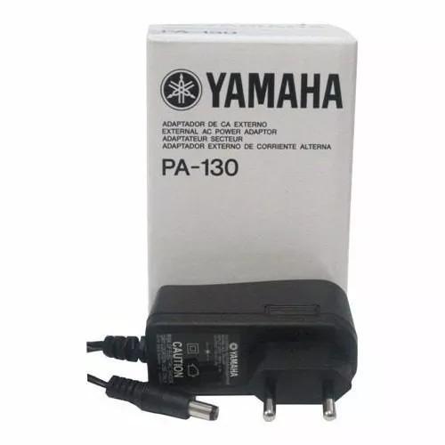 Fontes Carregador 12v 1a Pa130 Original Yamaha Frete Grátis