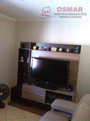 Casa Residencial À Venda, Jardim João Paulo Ii, Sumaré. - Ca0280