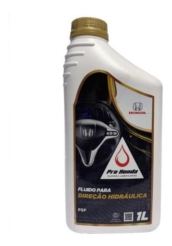 Fluido Direcao Hidraulica Psf Honda - Original 1l