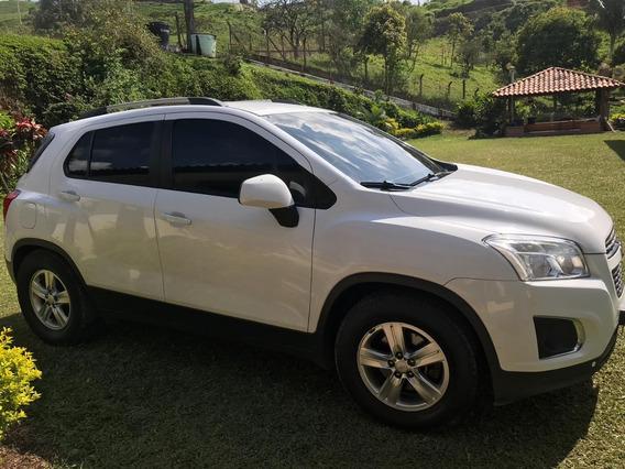 Chevrolet Tracker 2013 Automatica En Cali Valle