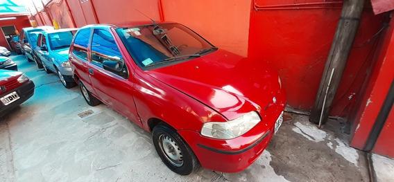 Fiat Palio 1.3 Fire Ex 2001