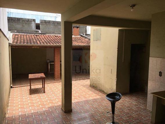 Ótima Casa Com 2 Moradias. - Ca1149