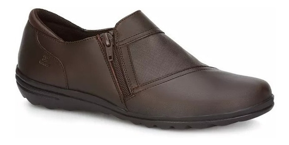 Transpirable Zapatilla Flat Mujer Confort Creativa 2620824