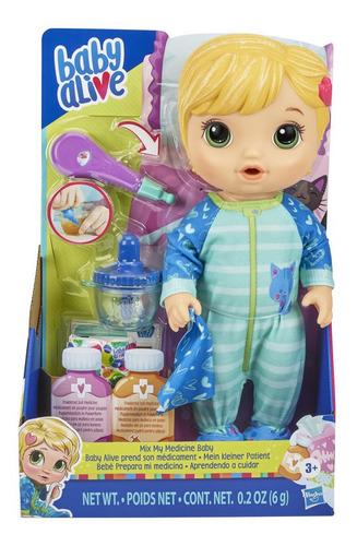 Baby Alive  Doctora Gatito