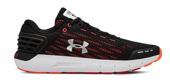 Zapatillas Under Armour Ua Charged Rogue Hombre Ng/rj