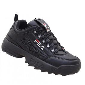 b4cd66b8c Sapato Marca Fila Tenis Caminhada Cano Baixo Entrega Em 24hr