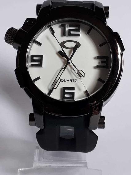 Relógio Oakley Holeshot + Caixa Personalizada