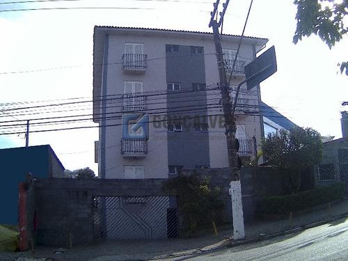 Imagem 1 de 11 de Venda Apartamento Sao Bernardo Do Campo Alves Dias Ref: 4415 - 1033-1-44157