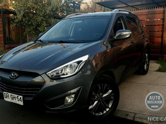 Hyundai New 2014