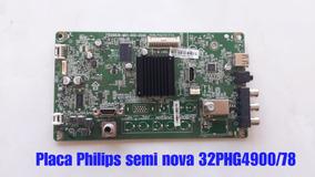 Placa Principal Philips 32phg4900/78