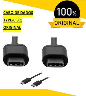 Cabo_de_dados_tipo-c 3.1 Original_moto G7 Tipo C -c Plus Usb