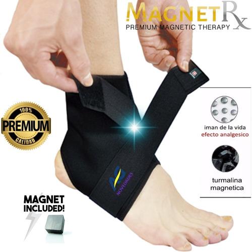 Tobillera Lesión Artrosis Artritis Magnetica Agnovedades