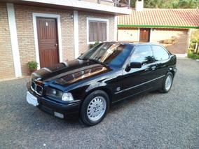 Bmw 318 Ti A 1995 Completa Impecável R$25.000,00 Ac Troca