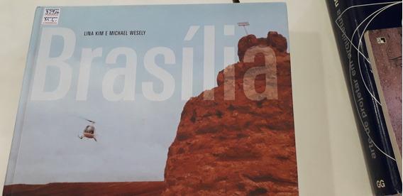 Livro Brasilia - Lina Kim E Michael Wesely
