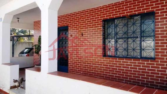Casa De Rua-à Venda-sepetiba-rio De Janeiro - Vpca50019
