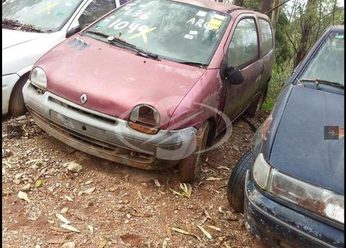 Renault Twingo 1.2 8v 1995 Sucata Somente Peças