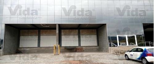 Imagem 1 de 11 de Galpão Para Aluguel, 1200.0m² - 35068