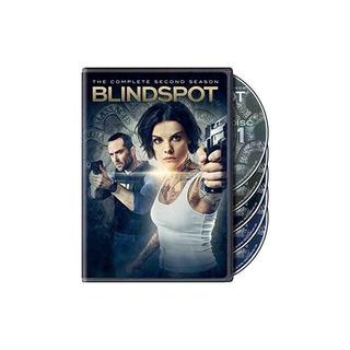 Blindspot The Complete Second Season Blindspot The Complete