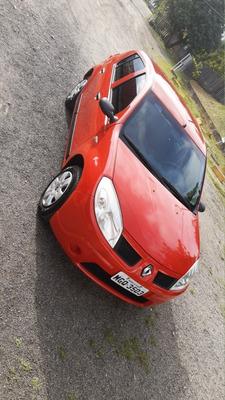 Renault Sandero 1.6 Expression Hi-torque 5p 2009