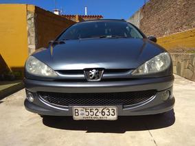 Peugeot 206 Xs 16v