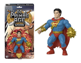 Funko Superman - Dc Primal Age Superman