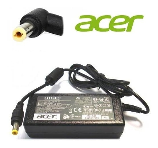 Fonte Carregador Notebook Acer Original