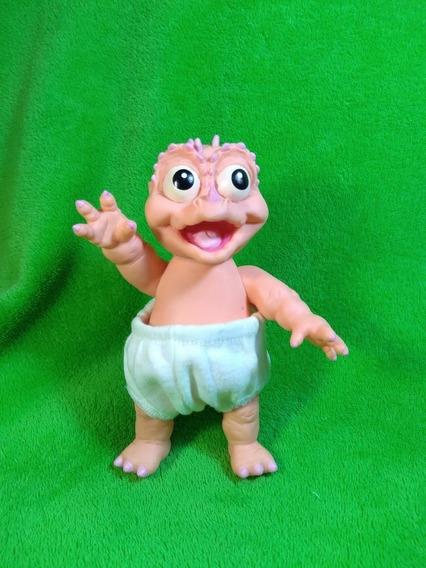 Figura Bebé Dinosaurio Nene Consentido Dinosaur Baby