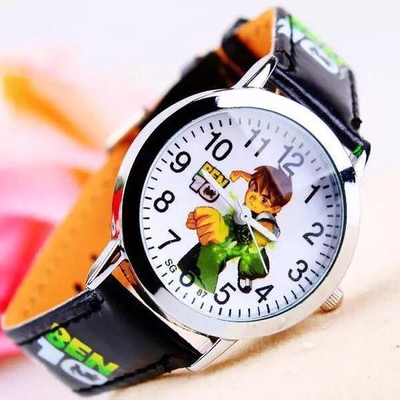 Reloj Ben 10