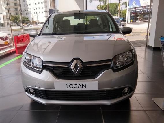 Renault Logan Life (rc)