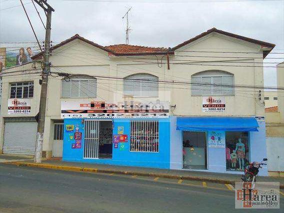 Loja Em Cerquilho Bairro Centro - V7444