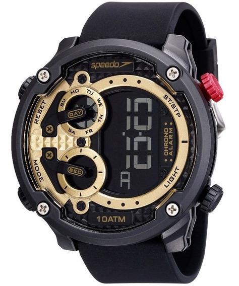 Relógio Speedo Masculino 80594g0evnp3