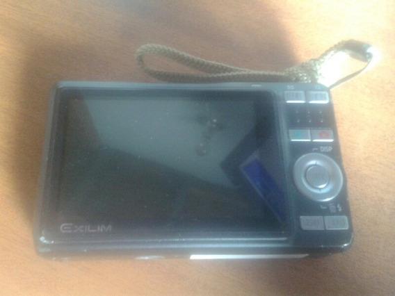 Camara Fotográfica Casio . Acepto Cambio