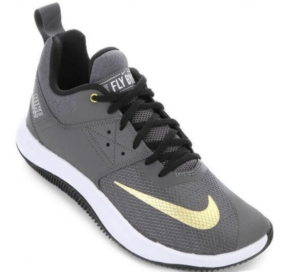 Tenis Nike Fly By Low 2 Masculino Basquete Original Nf
