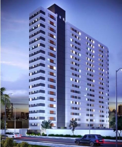 Apartamento 2 Dorms, Lazer Completo, Mcmv.
