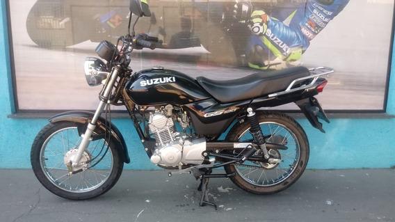 Suzuki Gs 120 Ano 16/17