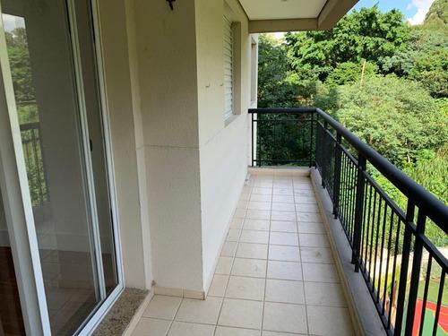 Apartamento Com 3 Dormitórios À Venda, 73 M² - Butantã - São Paulo/sp - Ap25554