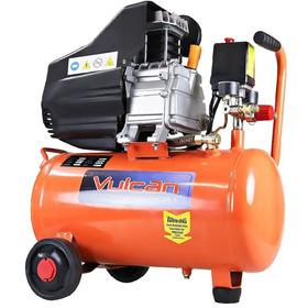 Compressor De Ar 2.5hp 25 Litros 8,7 Pés Vulcan 110v