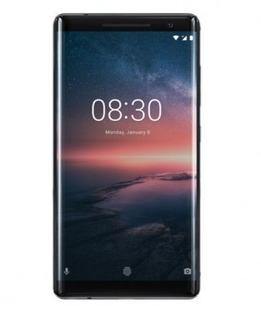 Smartphone 4g Nokia 8 Sirocco Octacore Fingerprint 128gb New