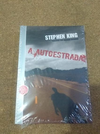 A Autoestrada Stephen King