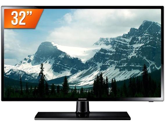 Tv Samsung Un32fh4003g Defeito Placa - Retirada De Peças