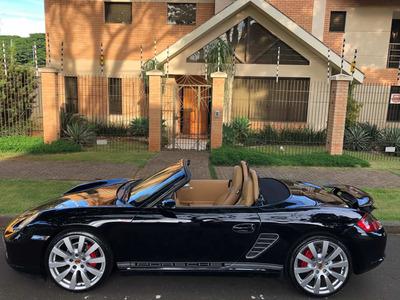 Porsche Boxster 2.7 2p 2006