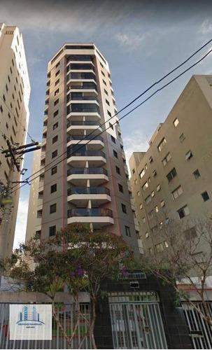 Imagem 1 de 30 de Apartamento Residencial Para Locação, Moema, São Paulo. - Ap2528