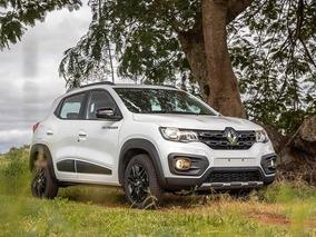 Renault Outsider