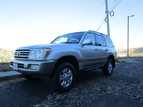 2006 Toyota Land Cruiser 4x4 Impecable